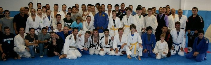 Brazilian Jiu Jitsu in Poughkeepsie - 30 DAY FREE TRIAL | Lagrange